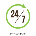 247 support